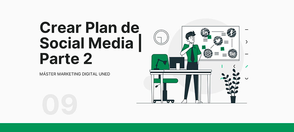 Pasos para crear un Plan de Social Media según Paco Viudes. Parte 2: Quién te menciona